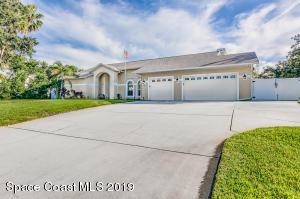 201 Brookhill Drive, Cocoa, FL 32926