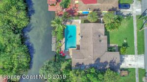 135 Richland Avenue, Merritt Island, FL 32953