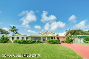 120 Boca Ciega Road, Cocoa Beach, FL 32931