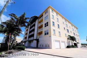 3409 S Atlantic Avenue, 203, Cocoa Beach, FL 32931