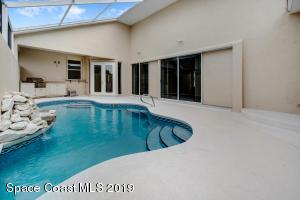 855 Villa Drive, Melbourne, FL 32940