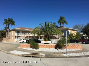 204 Adams Avenue, 11, Cape Canaveral, FL 32920