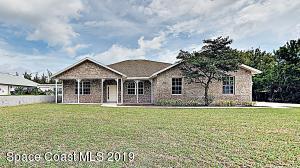 3836 S Ridge Circle, Titusville, FL 32796