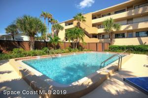 1101 S Miramar Avenue, 409, Indialantic, FL 32903