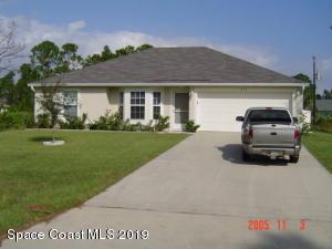 915 Sarasota Drive SE, Palm Bay, FL 32909