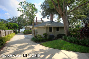 883 N INDIAN RIVER DRIVE, COCOA, FL 32922  Photo
