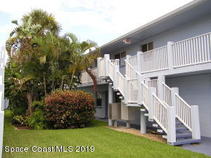 Turn Key Investment Property with a 7 day minimum rental across the street from the beach.