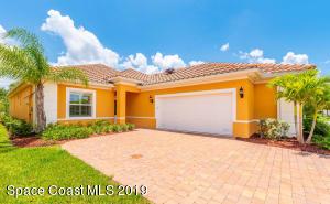 3491 Leclaire Lane SE, Palm Bay, FL 32909