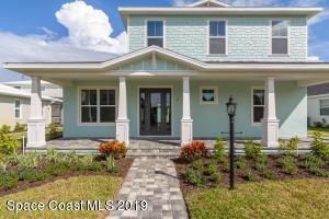 43 Lagoon Way, Titusville, FL 32780