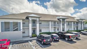 121 Portside Avenue, 203, Cape Canaveral, FL 32920