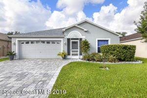 752 Lake George Drive, Melbourne, FL 32940