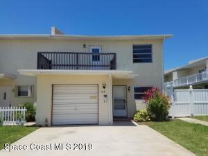 168 Christine Drive, Satellite Beach, FL 32937