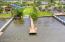 Voluntary HOA boat ramp and dock
