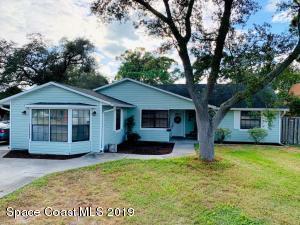 6048 Rena Avenue, Cocoa, FL 32927