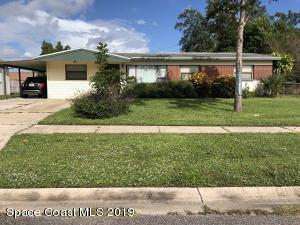 996 Macco Road, Port Saint John, FL 32927
