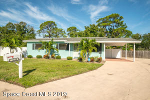1424 N Lakemont Drive, Cocoa, FL 32922