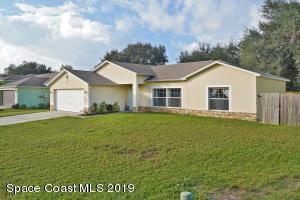 7400 Joshua Place, Cocoa, FL 32927