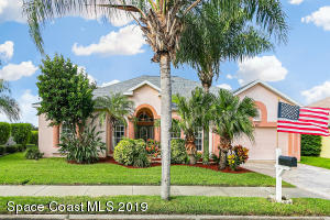 608 Carriage Hill Road, Melbourne, FL 32940