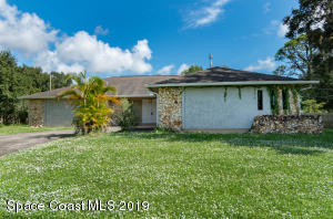 875 Emerson Drive NE, Palm Bay, FL 32907