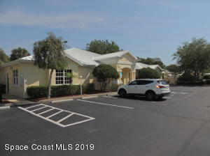 480 SAIL LANE 405, MERRITT ISLAND, FL 32953  Photo