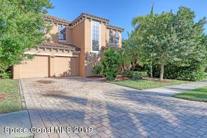 645 Mission Bay Drive, Satellite Beach, FL 32937