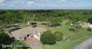 6940 Hacienda Drive, Grant Valkaria, FL 32949