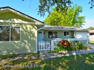 248 Maywood Avenue NW, Palm Bay, FL 32907