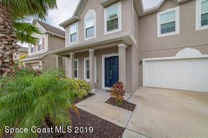 1726 Litchfield Drive, West Melbourne, FL 32904