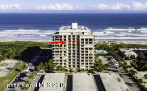 2100 N Atlantic Avenue, 1007, Cocoa Beach, FL 32931