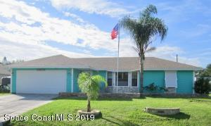 1796 Ashcroft Street NW, Palm Bay, FL 32907