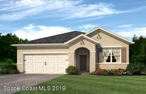 6064 Orsino Lane, Cocoa, FL 32926