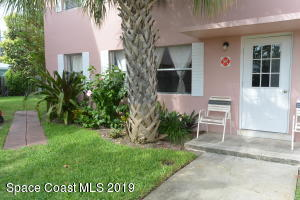 412 Monroe Avenue, K101, Cape Canaveral, FL 32920