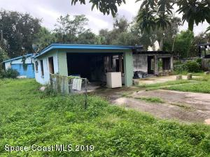 2509 Cocoanut Drive, Cocoa, FL 32926