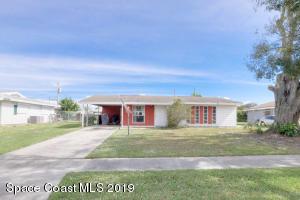 791 Bahama Street NE, Palm Bay, FL 32905