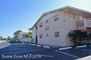 418 Monroe Avenue, E202, Cape Canaveral, FL 32920