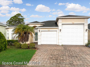 4491 Sugarberry Lane, Titusville, FL 32796