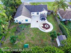 458 Beauregard Avenue NE, Palm Bay, FL 32907