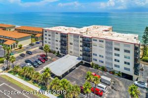 205 Highway A1a, 501, Satellite Beach, FL 32937