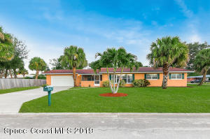 501 N Ramona Avenue N, Indialantic, FL 32903