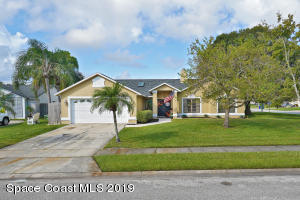 939 Pine Baugh Street, Rockledge, FL 32955