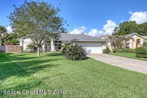 3848 Wethersfield Circle, Titusville, FL 32780