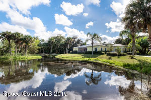 4205 Twin Palm Lane, Melbourne, FL 32904