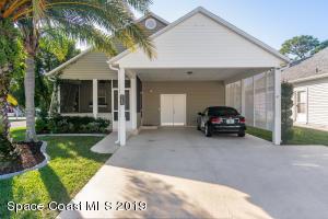 546 Twin Lakes Drive, Titusville, FL 32780