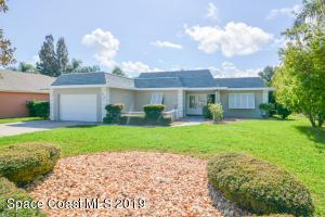 1035 Park Ridge Place, Melbourne, FL 32940