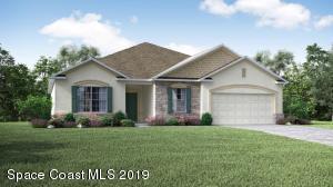 4685 Hebron Drive, Merritt Island, FL 32953