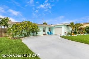 210 Price Court, Satellite Beach, FL 32937
