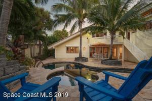 281 S ATLANTIC AVENUE, COCOA BEACH, FL 32931  Photo