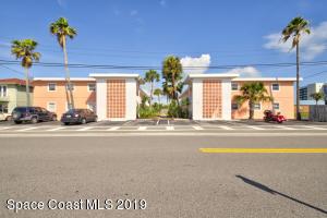 130 Roosevelt Avenue, 206, Satellite Beach, FL 32937