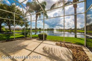 4883 Worthington Circle, Viera, FL 32955