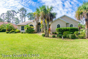 1745 Winding Ridge Circle SE, Palm Bay, FL 32909